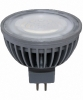 Ecola MR16 LED 5.4W 2800K 220V GU5.3