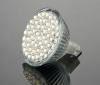 Лампа Elektrostandart LED-JCDR 48LED 2.4W GU5.3 AC 220V 6500K