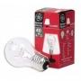 Лампа GE A1 40/CL/E27