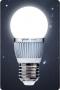 Лампа Gauss LED Globe 5W E27 4100K