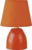 Светильник Camelion KD-401 оранжевый