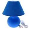 Светильник Camelion KD-408 синий