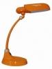 Светильник. Camelion KD-031 оранжевый