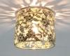 Светильник 8722 G9 золото (GD) Электростандарт