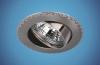 Светильник HS-635 (SN/N) сатин никель/никель (MR16) Электростанд