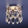 Светильник 2056 хром/прозрачный хрусталь (CH/WH) MR16