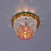 Светильник 6180 зеркальный/мульти (Color) G9