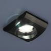 Светильник 9140 черный (BK) MR16