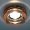 Светильник 9160 коричневый (BROWN) MR16
