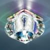 Светильник SD8048 хром/перламутр (CH/Colorful) G4