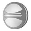 Светильник уличный TECHNO 5601 серый Электростандарт
