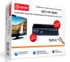 Цифровая приставка DVB-T2 DC1010HD