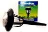 Camelion 2211-J3 светильник улично-садовый (2Led)