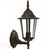 Camelion 4101 светильник улично-садовый 230В 60Ватт (Бронза)