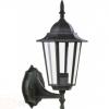 Camelion 4101 светильник улично-садовый 230В 60Ватт (Черный)