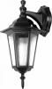 Camelion 4102 светильник улично-садовый 230В 60Ватт (Черный)