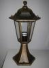 Camelion 4104 светильник улично-садовый 230В 60Ватт (Бронза)