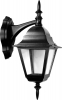 Camelion 4202 светильник улично-садовый 230В 60Ватт (Черный)