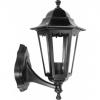 Camelion 4301 светильник улично-садовый 230В 100Ватт (Черный)