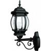 Camelion 4601 светильник улично-садовый 230В 100Ватт (Черный)