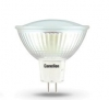 Camelion Basic power JCDR LED3/845/GU5.3 (3Вт 220В)