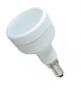 Ecola Light Reflektor R50 8W E14 2700K