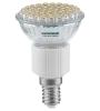 Лампа Elektrostandart LED-JDR 60LED E14 AC 220V 6500K