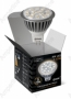 Лампа Gauss LED MR16  4W  GU5.3 2700K 12V
