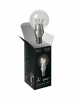 Лампа Gauss LED Globe Crystal Clear 3W E14 2700K