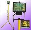 Прожектор FLS-500/1 на штативе