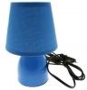 Светильник Camelion KD-401 синий