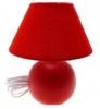 Светильник Camelion KD-408 красный