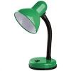 Светильник. Camelion KD-301 зеленый