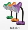 Светильник. Camelion KD-301 пурпур