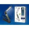 Светильник UNIEL TLD-520 Black LED
