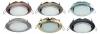 Светильник Ecola GX53 H4 хром