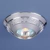 Светильник HS-120092 (CH) хром (MR16) Электростандарт