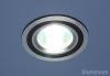 Светильник HS-5305 хром/черный (MR16) Электростандарт