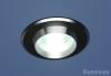 Светильник HS-5910 черный/хром (MR16) Электростандарт