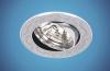 Светильник HS-616 (SS) блеск серебро/хром (MR16) Электростанда