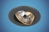 Светильник HS-635 (GMG) черный золото (MR16) Электростандарт