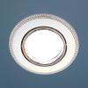 Светильник HS-870A (PS/N) перламут.сербро/никель (MR16) Электрос