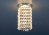 Светильник 2025 хром/прозрачный (CH/Clear) MR16