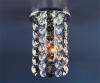 Светильник 208 LED хром/дымчатый/прозрачный