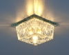 Светильник 121 прозрачный (Clear) G9