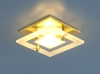 Светильник 781 золото (GD) MR16