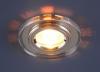Светильник 8060/6 хром/прозрачный (CH/Clear) MR16