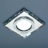 Светильник 8170 зеркальный/серебро (SL/SL) MR16