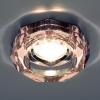Светильник 9120 розовый (PK) MR16