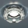 Светильник 9120 серебряный (SL) MR16